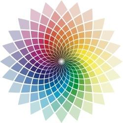 barwa Nauczyć się patrzeć – czyli o inspiracji słów kilka