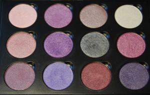 11 300x191 Recenzja palety Winterberry Coastal Scents