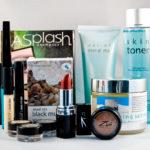 Haul – kosmetyki naturalne Jericho, Zuii i LASplash