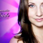 "Makijaż ślubny ""Romantic Bride"""