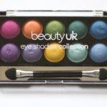 Paletki Beauty UK – recenzja