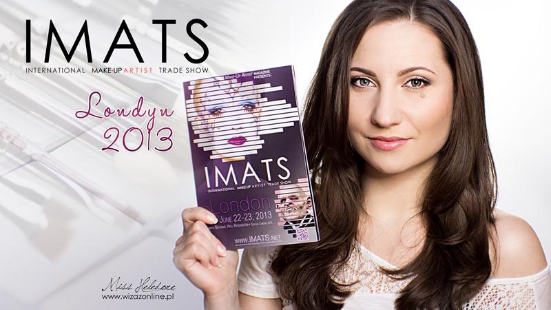IMATS Londyn 2013 - HAUL