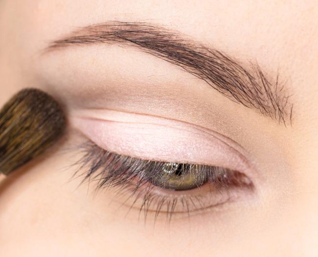 Makijaż oczu MissHeledore