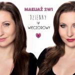 Jak zmienić makijaż dzienny w wieczorowy? Przemiana w 5 minut!